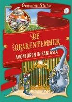 Avonturen in Fantasia 1 - De drakentemmer