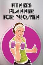 Fitness Planner for Women