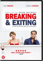 Breaking & Exiting (dvd)