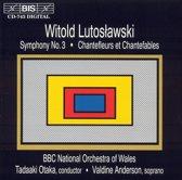 Lutoslawski - Symph. 3
