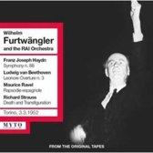 Haydn, Beethoven, Ravel, Strauss: Compl. Performan
