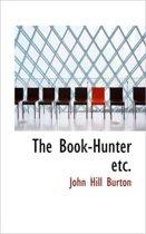 The Book-Hunter Etc.