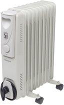 Bestron ARA9 - Oliegevulde radiator