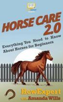 Horse Care 2.0