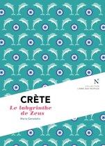 Crète : Le labyrinthe de Zeus