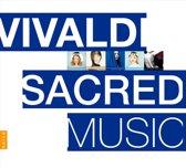 Sacred Music: Vespri, Gloria