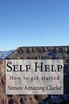 Self Help, How to get started