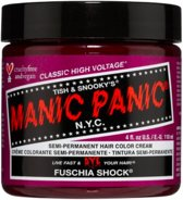 Manic Panic Classic Fuchsia Shock - Haarverf