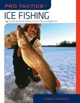 Pro Tactics™: Ice Fishing