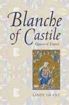 Blanche of Castile, Queen of France