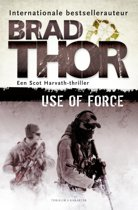 Scot Harvath - Use of force
