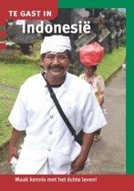 Te gast in... - Indonesië