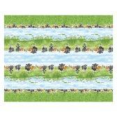 Wiebe van der Zee Tafelkleed - 140x180cm