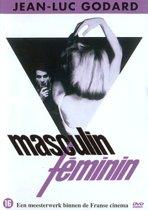 Masculin, Feminin (dvd)