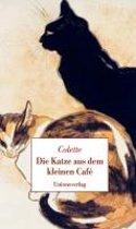 Die Katze aus dem kleinen Café