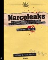 Narcoleaks