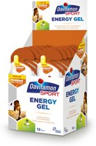 Davitamon sport Energy gel - 12 stuks - Sportvoeding