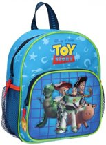Toy Story Toys at Play Small Kinderrugzak - Blue -