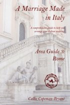 A Marriage Made in Italy - Area Guide 3