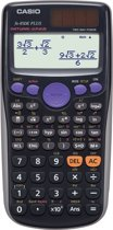 Casio FX-85DE PLUS - Wetenschappelijke rekenmachine