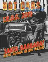Hot Cars Pictorial: TROG 2019 Santa Barbara