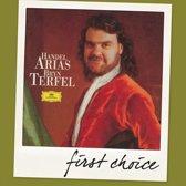 Arias  First Choice)