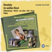 Benatzky Im Weiben Rossl (199