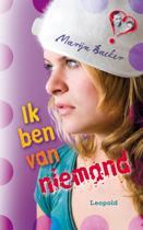 Ik Ben Van Niemand