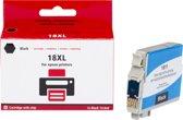 Pixeljet inktcartridge Epson 18XL bk (T1811)