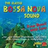 From Brazil with Love: Classic Bossa Nova Sound