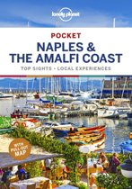 Lonely Planet Naples & the Amalfi Coast