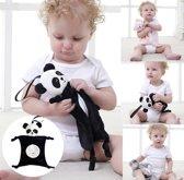 Knuffeldoekje Panda - Mike de Panda knuffeldoek - Hello Little Baby