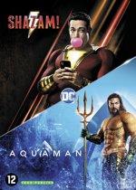 Aquaman & Shazam!