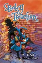 Spooky Teachers