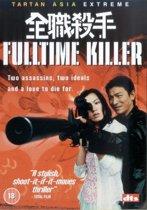 Full Time Killer (Import) (dvd)