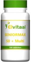 Elvitaal Seniormax 100 tab