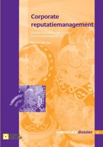 Corporate reputatiemanagement Communicatie dossier 25