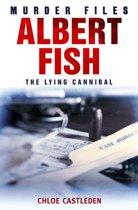 Omslag van 'Albert Fish'