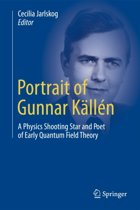 Portrait of Gunnar Kallen
