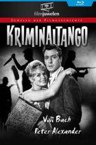 Peter Alexander: Kriminaltango (Filmjuwelen) (import) (dvd)