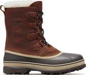 Sorel Caribou WL Heren Snowboots - Tobacco - Maat 44