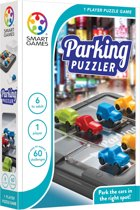 Smart Games Parking Puzzler (60 opdrachten)