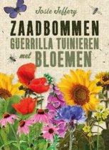 Zaadbommen, Guerrilla Tuinieren met Bloemen