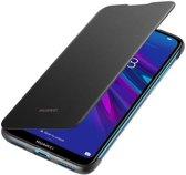 Huawei flip cover - zwart - voor Huawei Y6 2019