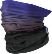 Barts Multicol Polar Dip Dye Unisex Col - Black
