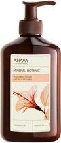 AHAVA 80123065 bodylotion 400 ml Vrouwen Hydraterend, Verzachtend