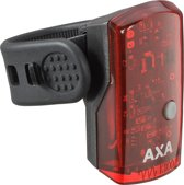AXA Greenline Fiets Achterlicht - USB - 1 LED