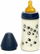 Babyfles Blue Swallow van 270ml