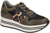 NeroGiardini Multicolor Sneakers