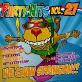 Party Hits Vol. 27
